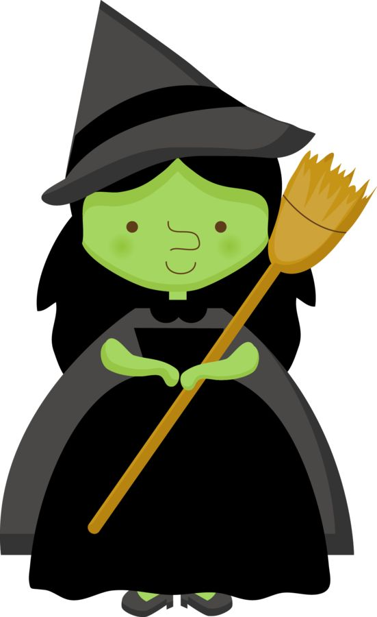 36 best brujitas images on pinterest halloween witches halloween rh pinterest com clip art witch's hat clip art witches cauldron