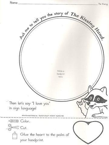 the mirror picture book pdf