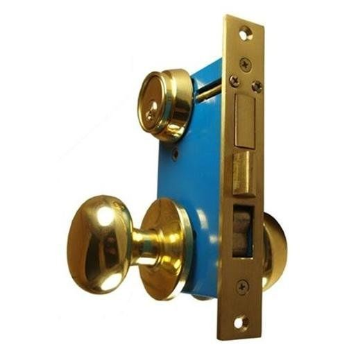 Iron Gate Mortise Lock For Security Gate – Maxtech Security $60.00 Free shipping in continental USA