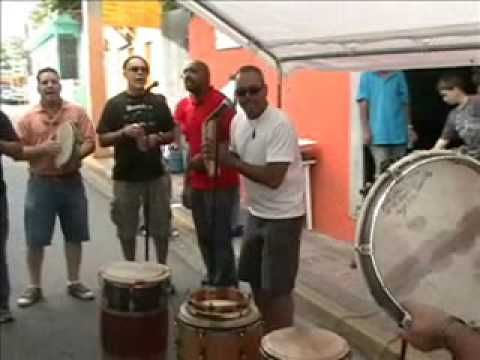 21b of 35 this is La Plena;  Bomba y Plena are defining musical sounds of Puerto Rico and the Afro-Puerto Rican population.   35 Things Puerto Ricans Know To Be True 35 Things Puerto Ricans Know To Be True Take a trip to Puerto Rico. From salsa and bomba y plena to the coqui, mofongo, bioluminescent bays, Old San Juan, and everything else that makes you proud to be Boricua.