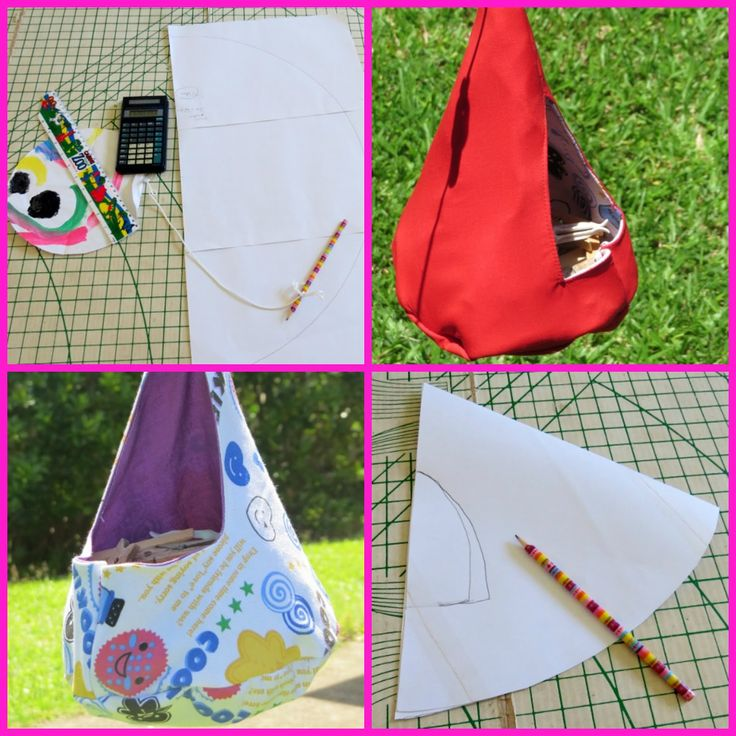 Creating my way to Success: Upcycled Flowers on Denim Peg Bag Tutorial