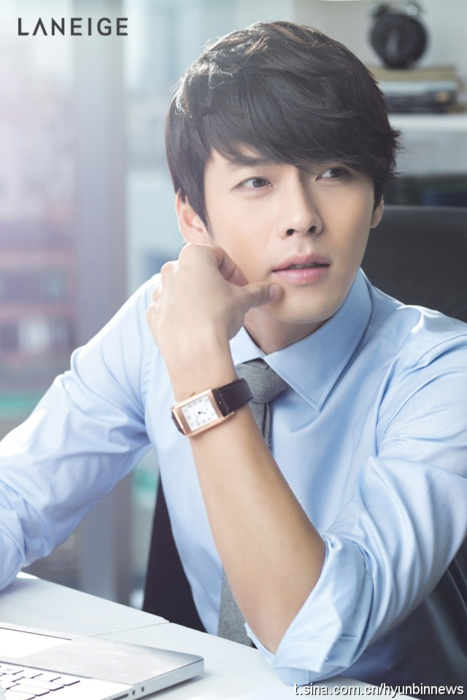 Hyun Bin ♥ Secret Garden ♥ My Lovely Samsoon ♥ Worlds Within