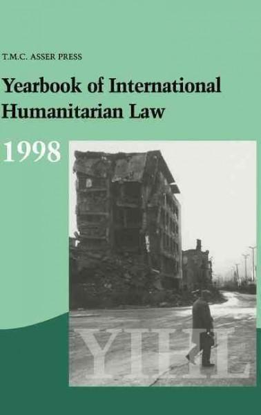 Yearbook of International Humanitarian Law: 1998