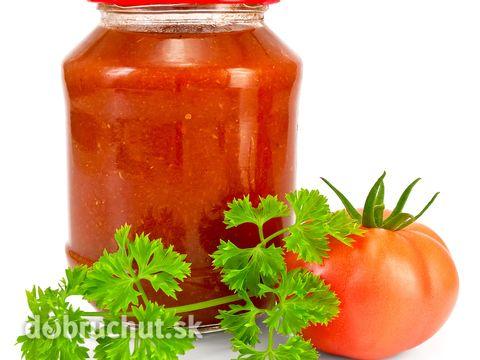 Lahodný kečup