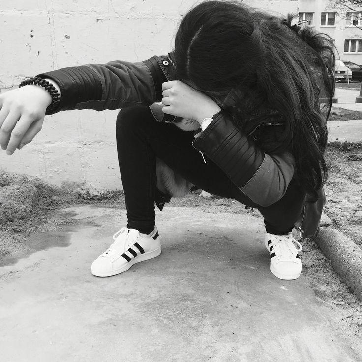Tumbl'r girl