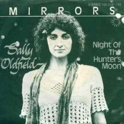#Mirrors the #hit #single by #Sally_Oldfield, released in #1978 from the #album #WaterBearer. #Timeless  #R4am