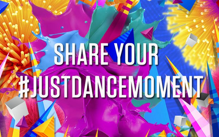 Win a Just Dance Party! | SHORT RULES: Win one (1) a Just Dance Party, plus secondary prizes. Open to all of Canada. Ends at 11:59pm on on Sunday November 29th 2015.