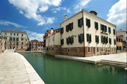 Hôtel Tiziano Venise, promo séjour pas cher Venise Ecotour à l'Hôtel Tiziano 3* prix promo séjour Ecotour à partir 349,00 € TTC 8J/7N