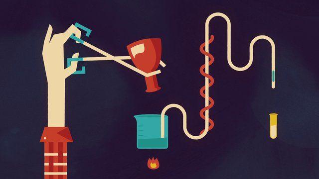Illustration / http://jimleszczynski.com Animation / Nick Forshee  Ian Sigmon Music  Sound Design / http://bryanandsteve.com