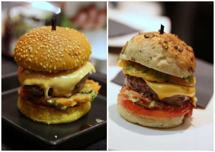 hamburger bonduelle abdel alaoui blog chez requia cuisine et confidences