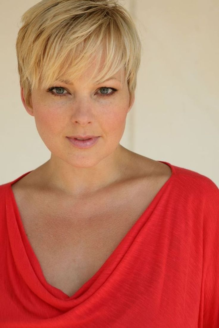 Continue to perfect pixie haircuts part 2 the traditional pixie - 35 Perfect Short Pixie Haircut Hairstyle For Plus Size Women