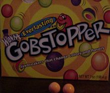 Everlasting Gobstopper by Breaker Confections