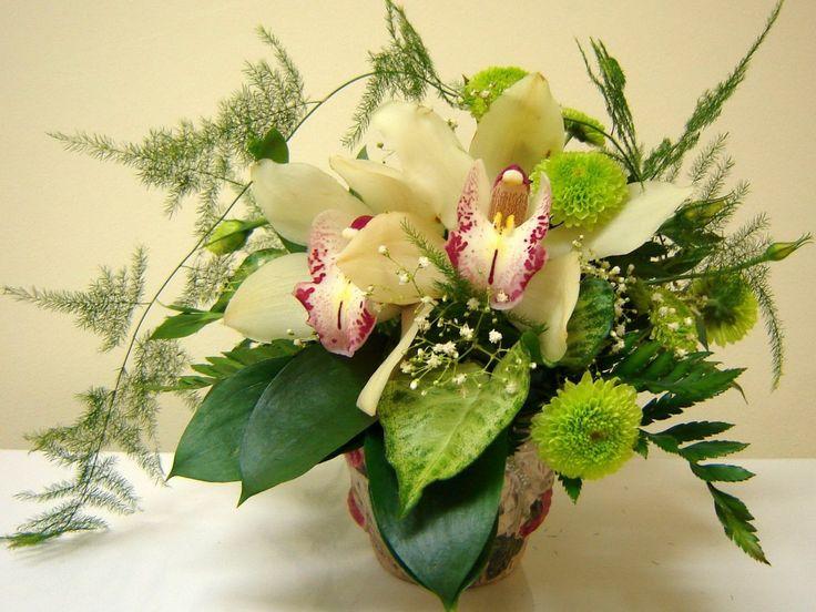 Chrysanthemen Bilder, Orchideen Hintergrundbilder, Blumenstrauß Vektor, grüne Fotos, Blumen Hintergründe, Vase Material
