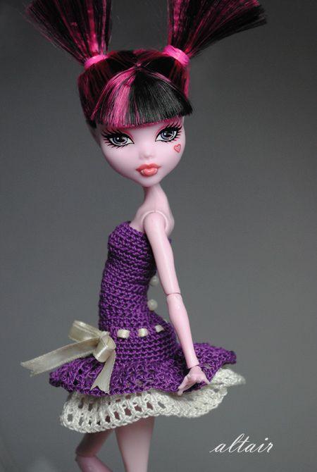 Die lila Stimmung   Flickr - Photo Sharing!