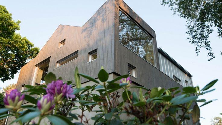 17 SUSTAINABLE ARCHITECTURE DESIGN IDEAS