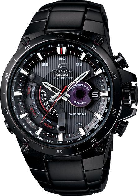 Casio Edifice - EQWA1000DC-1A Mens, Analog, Wrist, Watch  Esse relógio é show