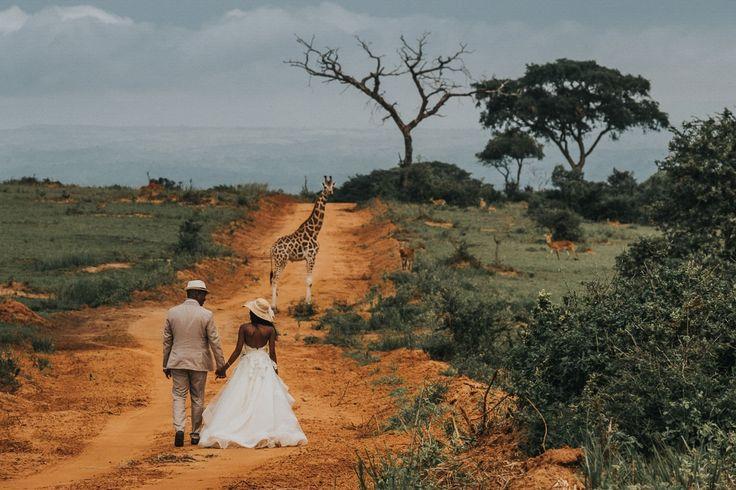Northern Uganda, Africa | Image by Carey Nash of Carey Nash Photography
