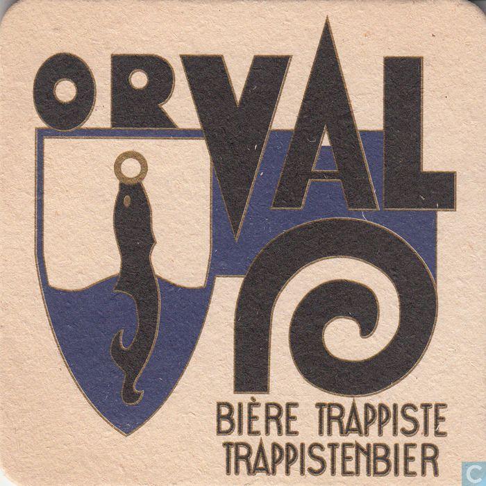 trappist bier belgie | Bierviltjes - België - Bière Trappiste - Trappistenbier