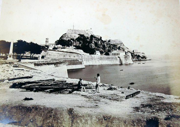 Garitsa Bay 1860