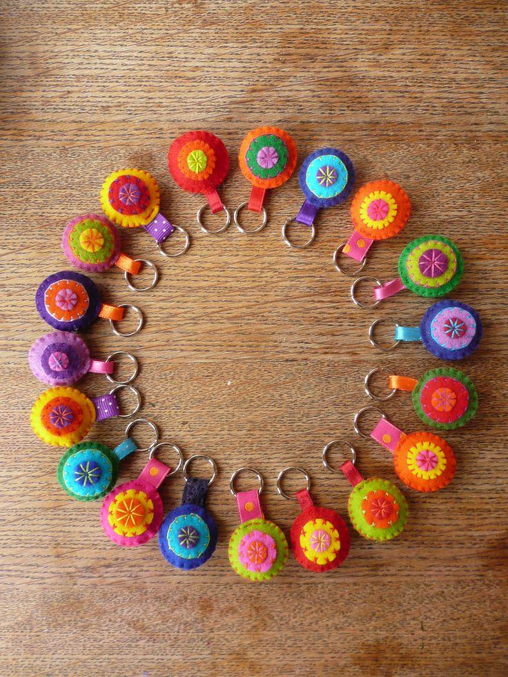 Circle of charms | Flickr - Photo Sharing!