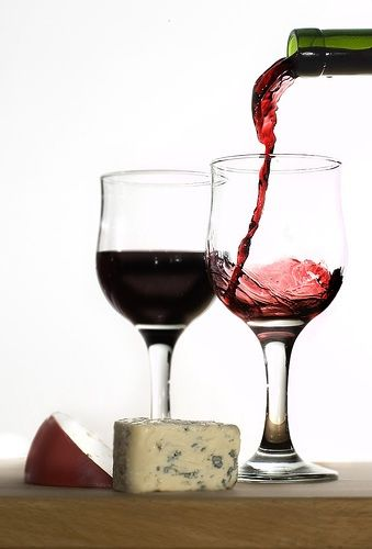 The Cheesemonger meets The Winemonger: A Cheese and Wine Pairing Primer