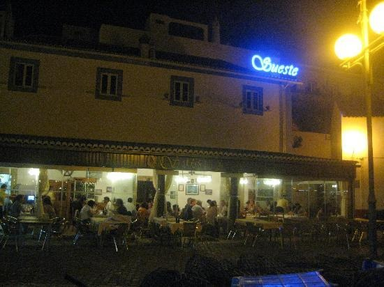 Restaurant Sueste, Ferragudo (PT)