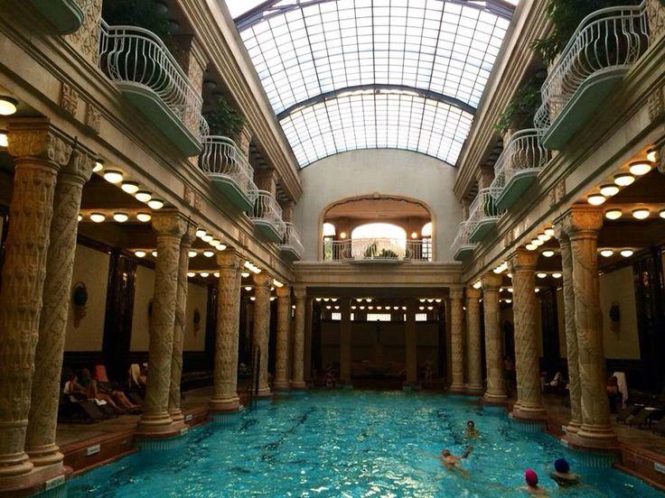 Hotel Gelert Budapest