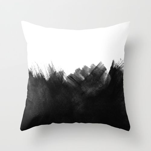 Best 25 Black throw pillows ideas on Pinterest
