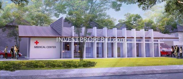 Medical Centre Ayana Village @ Tigaraksa Tangerang.