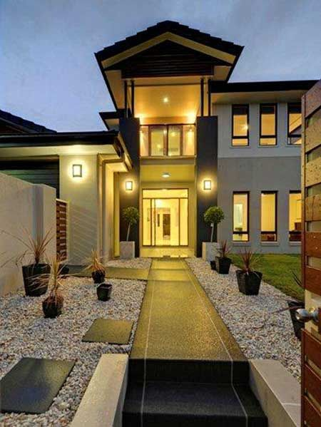 Looking for examples of work done by Brisbane Painting Companies? Visit http://kraudeltpainting.com.au