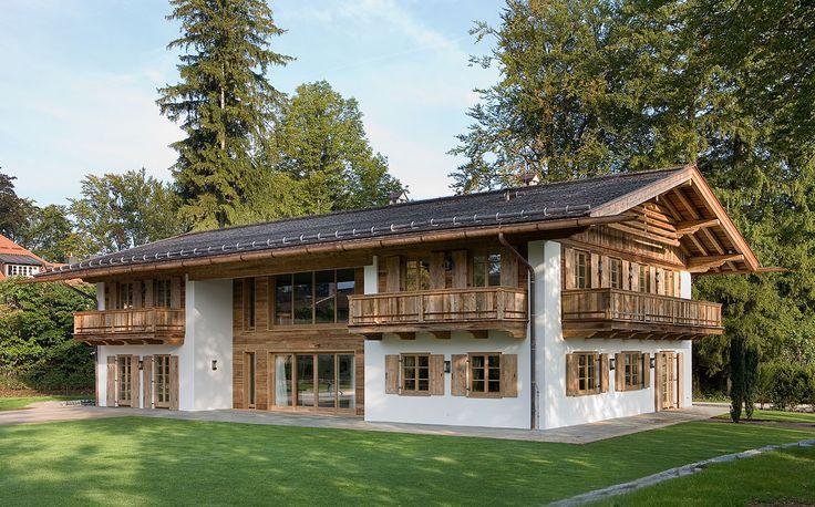 Homepage andreas erlacher architekt architektur in for Haus bauen architekt