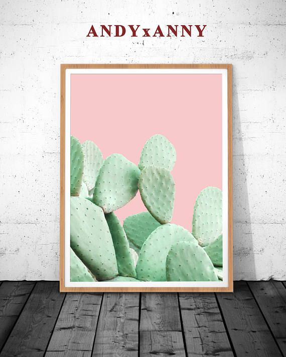 US$5.99 Pink Wall Art, Southwestern Print, Pink Cactus, Modern Home Decor, Minimalist Poster, Instant Download Printable Art, Green and Pink Print Pink Wall Art Southwestern Print Pink Cactus Modern Home