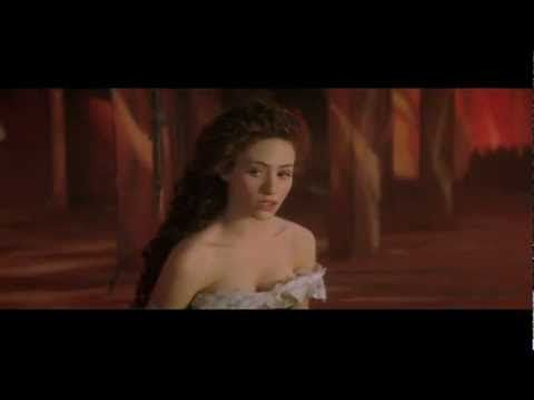 Phantom of the Opera -The Point of No Return