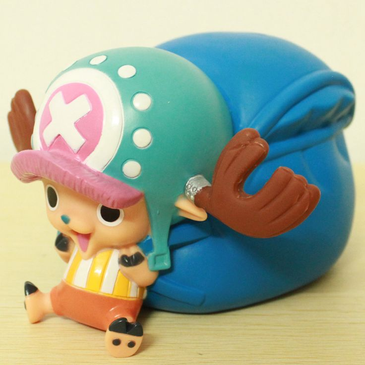 Aliexpress.com : Buy One Piece Animation Tony Chopper Toy Saving Box Collectible Anime LE Figure Doll 5 from Reliable CHOPPER suppliers on Wenzhou Typu Autopart Store $23.99