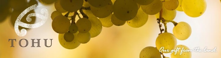 Tohu - Award winning wines