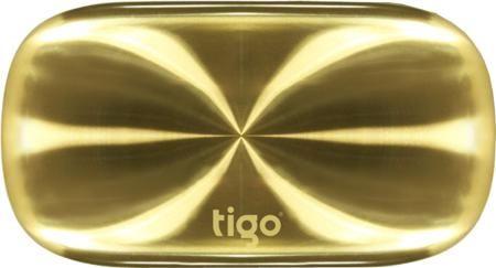 Tigo Tigo Ufo 6000 мАч Li-Pol  — 3199 руб. —  Tigo UFO – стильный внешний аккумулятор емкостью 6000 мАч, с помощью которого в любой момент можно восполнить заряд батареи смартфона, планшета, камеры или другого мобильного устройства. Благодаря небольшим размерам он с легкостью помещается не только в дорожную сумку или городской рюкзак, но и в карман верхней одежды. Для подзарядки мобильного устройства достаточно подключить его через разъем USB. Надежное портативное устройство пригодится…