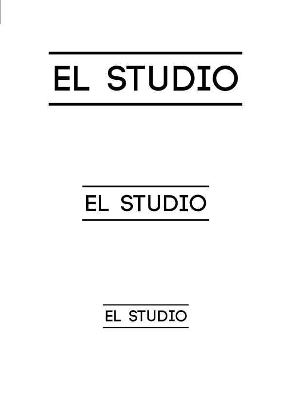 El StuDio on Behance