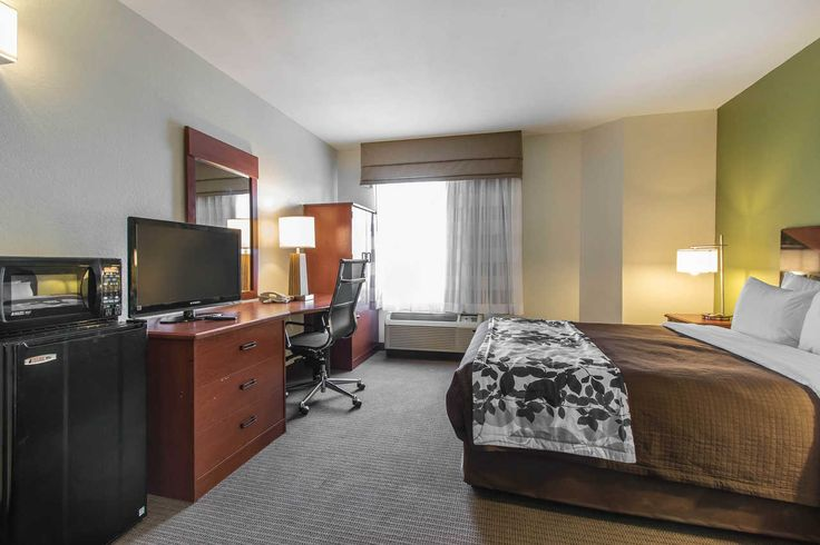 Stay at our Sleep Inn South hotel in Baton Rouge, Louisiana for convenient access to the Baton Rouge Community College and area's best attractions.