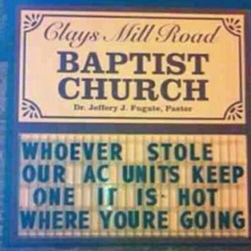 Funny Church: Funny Pics, Funny Pictures, Funny Cat, Random Quotes, Funny Quotes, Funny Stuff, Churchhumor, Funny Church Signs, Church Humor