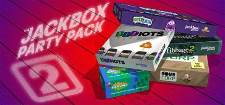 The Jackbox Party Pack 2 Free Download PC Game