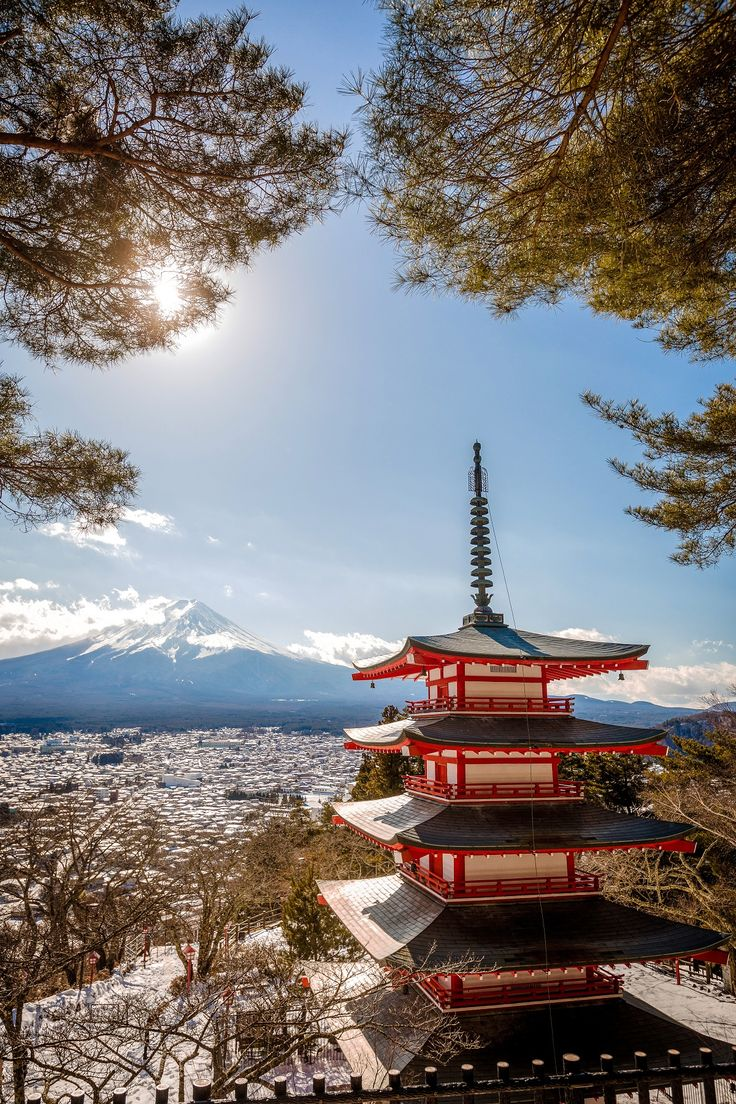 As Japan's highest mountain, the legendary Mt Fuji stands 12,388 feet (3,776meters) tall. Whether you hike all the way to the top or take it easy at the Fuji Visitor Center's observation deck, visiting this UNESCO World Heritage site is an unforgettable experience.