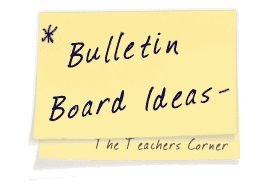 Spring Bulletin Board Ideas. Try it share it. Some american sites dont allow or allow for teachers/educators in other countries...I think this is a shmae we are all richer and better for diversity especially those of us that work with children,,,