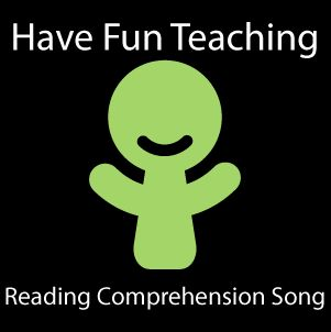 Reading Comprehension Song Mp3 Classroom Songs Have Fun Teaching Expository Writing