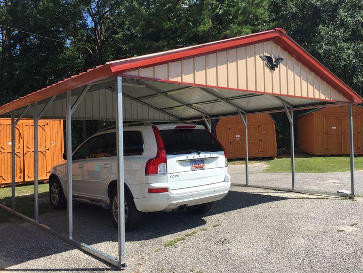 17 best ideas about eagle carports on pinterest garage for Apartment carport kits