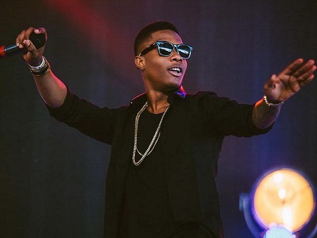 According to reports, Wizkid will be signing to Sony Music Entertainment and RCA Records today, Tuesday, 13 September 2016.    The singer will be putting pen to paper on a deal worth a 'mindblowing' amount, bigger than