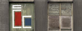 ARTIUM presenta Deambular, un proyecto de arte urbano de Eltono para el programa Praxis