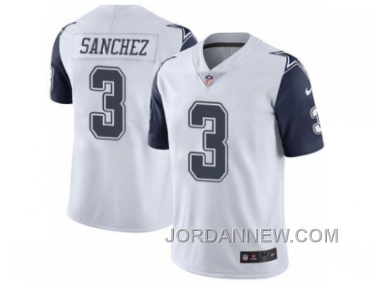 http://www.jordannew.com/mens-nike-dallas-cowboys-3-mark-sanchez-limited-white-rush-nfl-jersey-for-sale.html MEN'S NIKE DALLAS COWBOYS #3 MARK SANCHEZ LIMITED WHITE RUSH NFL JERSEY FOR SALE Only $23.00 , Free Shipping!