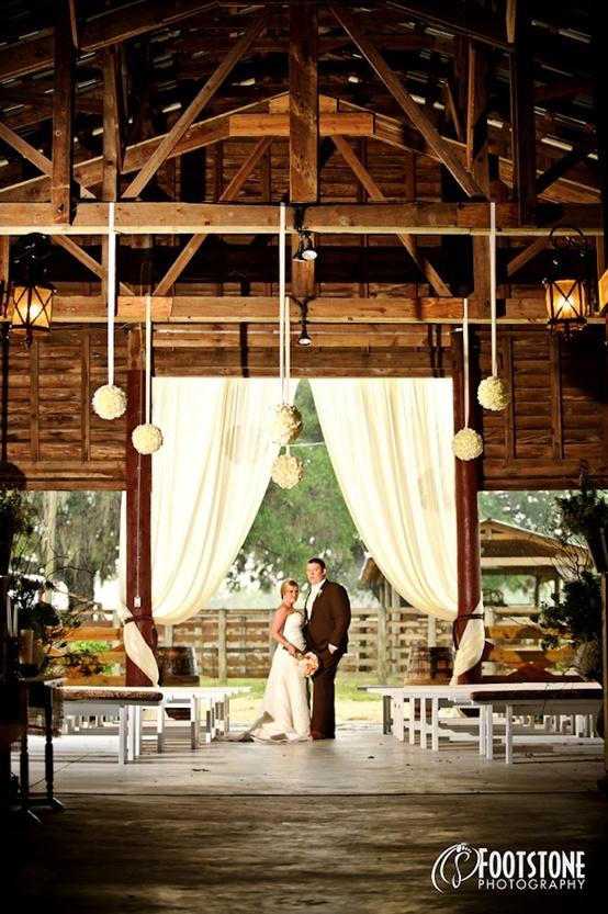 Curtain - The Awesometastic Bridal Blog: Southern DIY Wedding