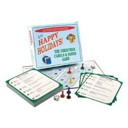 Best Ever Christmas Games for Family Fun - Written Reality
