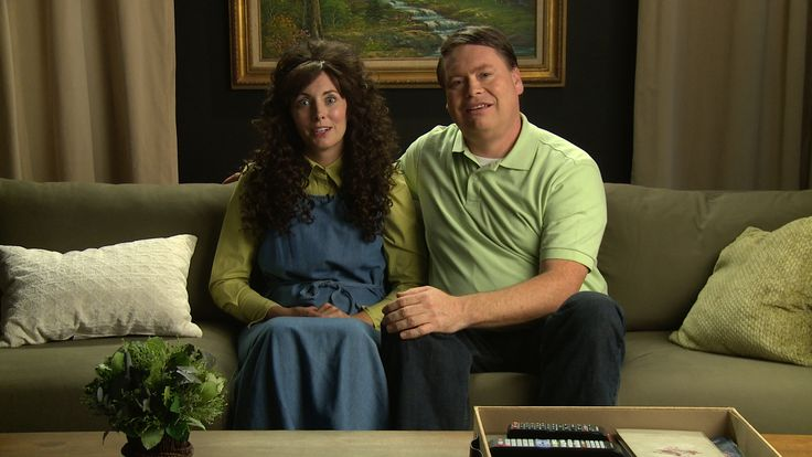 From Funny or Die: Michelle and Jim Bob Duggar, stars of 19 Kids and Counting, finally come forward to tell their side of totally covering up their son Josh's sexual molestation scandal.